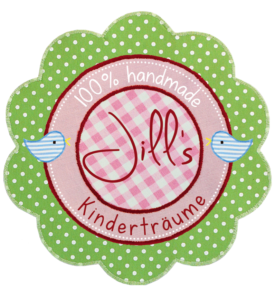 Jills Kinderträume - 100% handmade