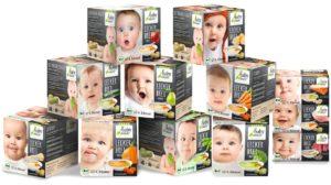 Babyviduals - eine tolle Alternative zum Gläschenbrei