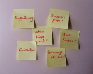 Die Kinderkrippen-Auswahl: welche Fragen sind wichtig?