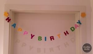 Happy Birthday - Geschenktipps zum 2. Geburtstag