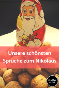 Unsere schönsten Sprüche zum Nikolaus