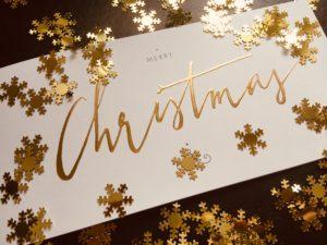Brabbelblog wünscht Frohe Weihnachten 2018
