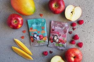 Gesündere Snacks für Kinder - mit Foodloose