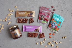 Die neuen Produkte von Foodloose