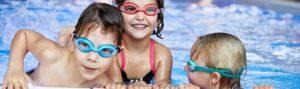 Schwimmen für Kinder - Schwimmkurs, Schwimmabzeichen und Zubehör (Werbung) - Abbildung mit freundlicher Genehmigung von JAKO-O