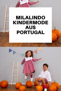 Milalindo Kindermode aus Portugal