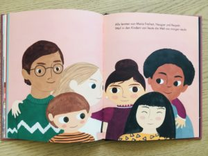 Little People, BIG DREAMS - tolle Kinderbuch-Serie