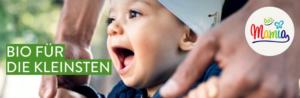 Neue Babynahrung Mamia bio